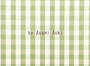 By Asami Aoki